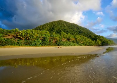 Cape Tribulation Accommodation
