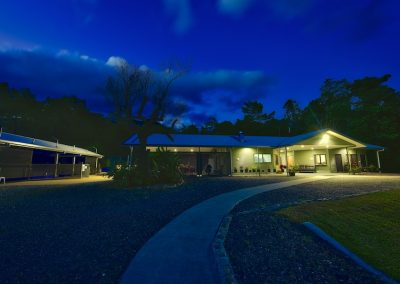 Daintree Eco Accommodation
