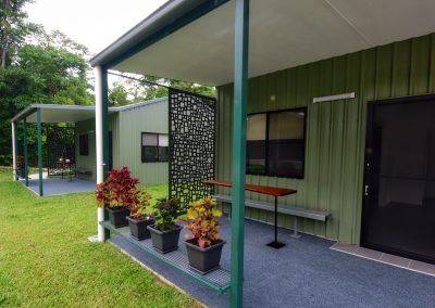 Daintree Eco Cabins