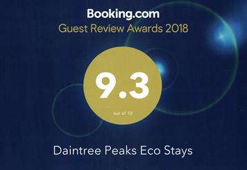 daintree best accommodation